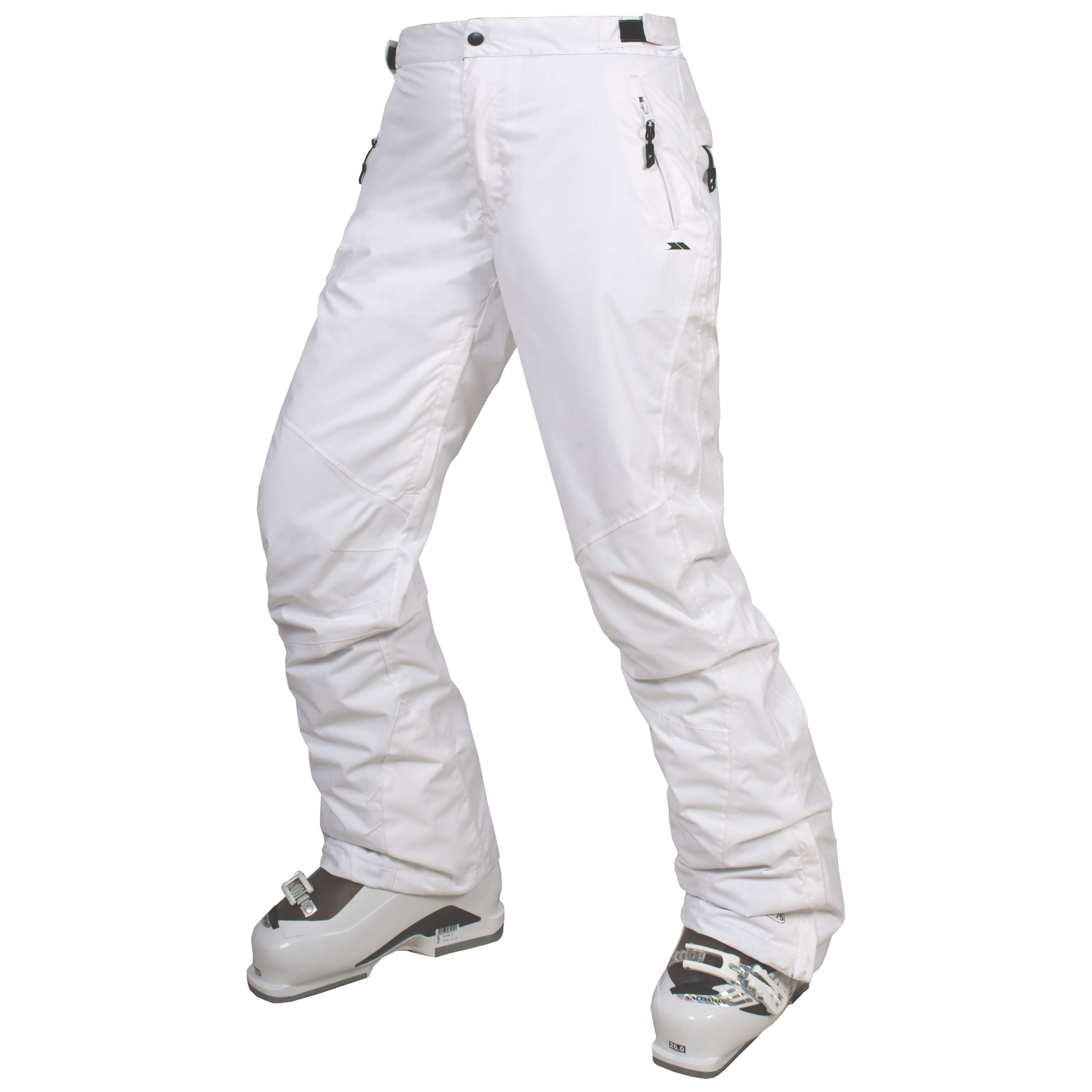 Luwin Kids Dlx Recco Ski Jacket