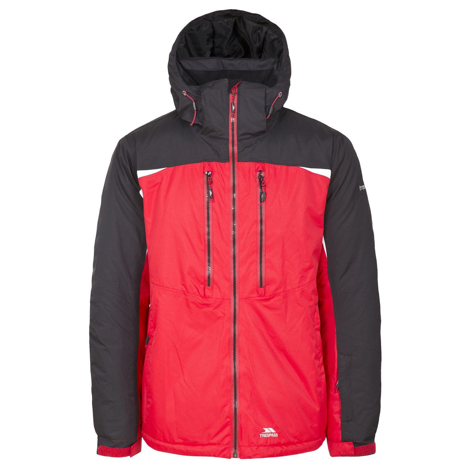Joyce Womens Dlx Hooded Down Jacket