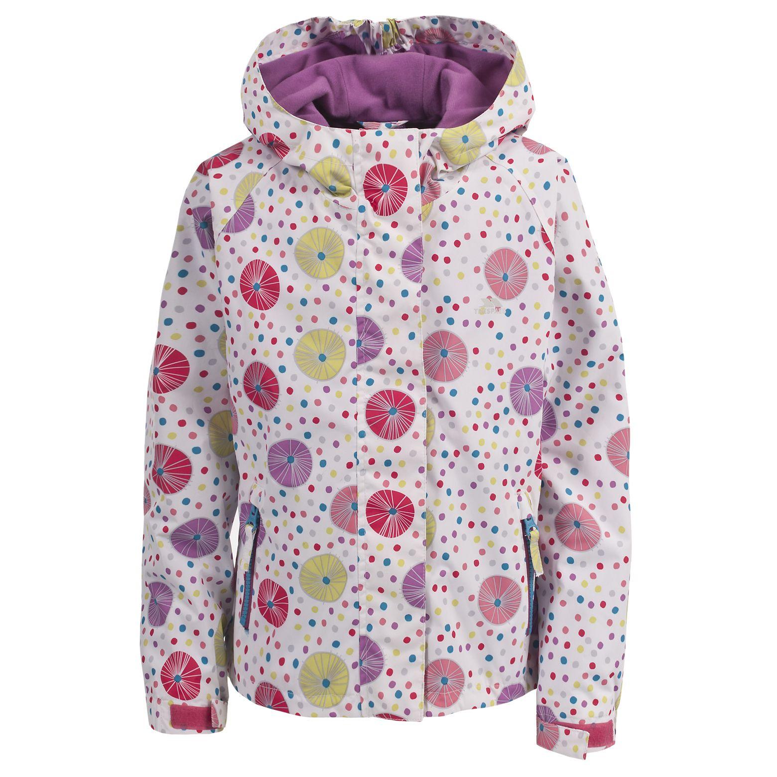 Miyake Womens Hooded Waterproof Jacket