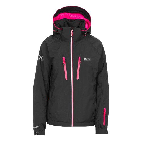 Katz Womens Dlx Ski Jacket