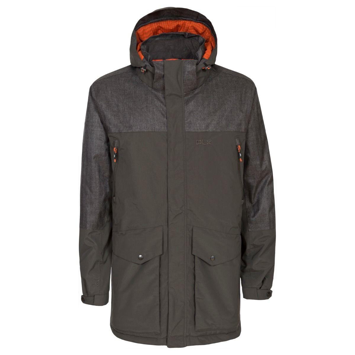 Prominent Mens Waterproof Active Jacket
