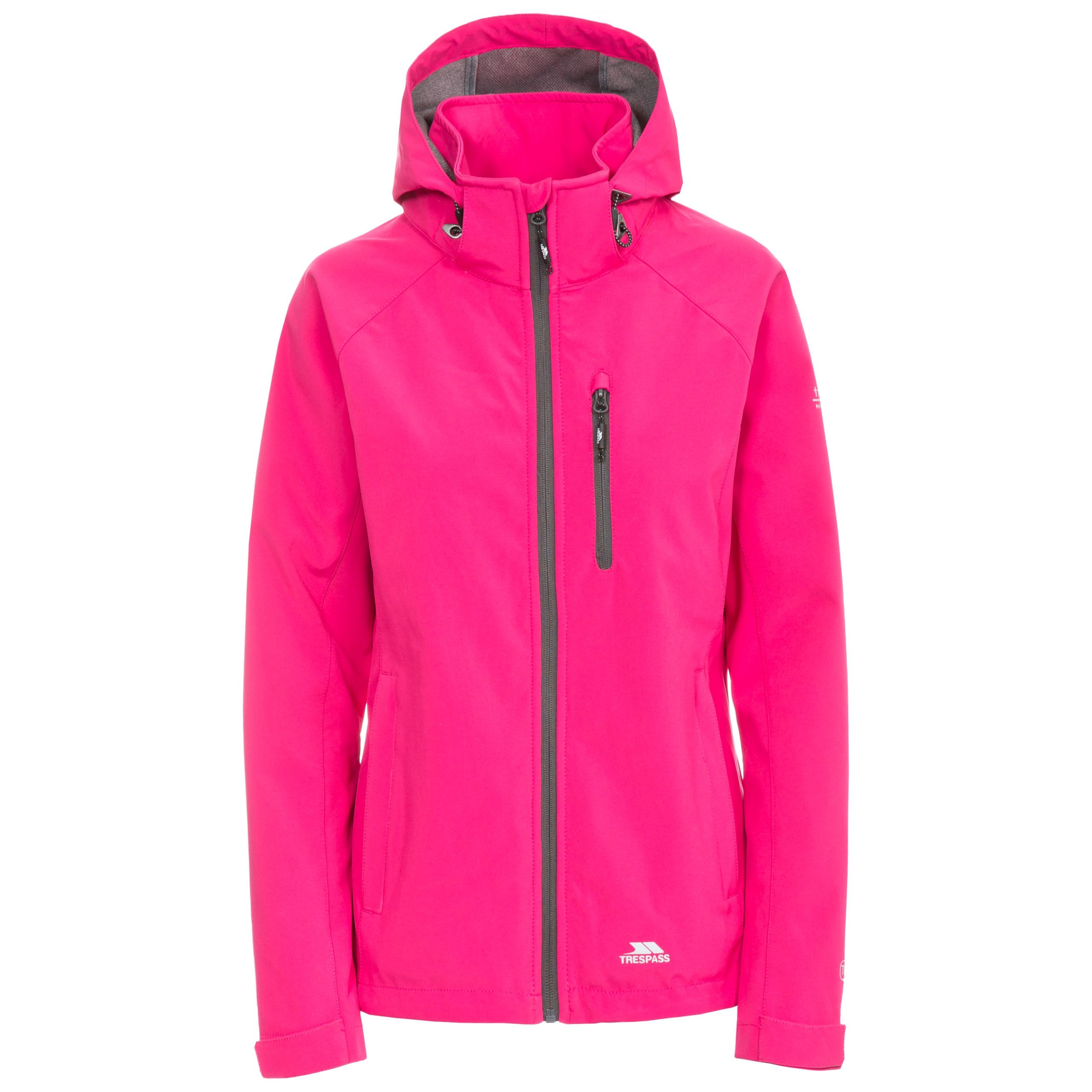 Reep Girls Quilted Casual Jacket