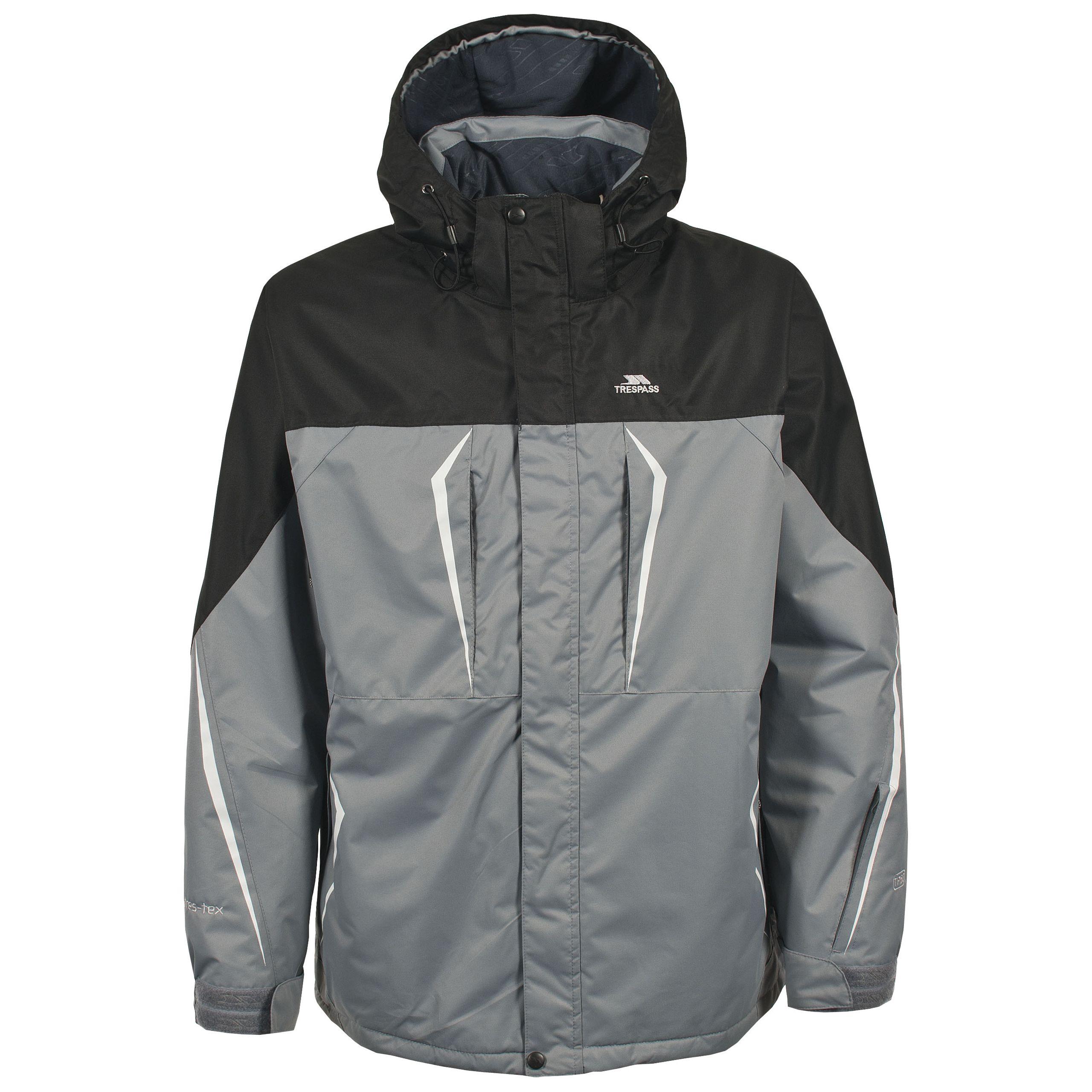 Tankerville Mens Fleece Jacket