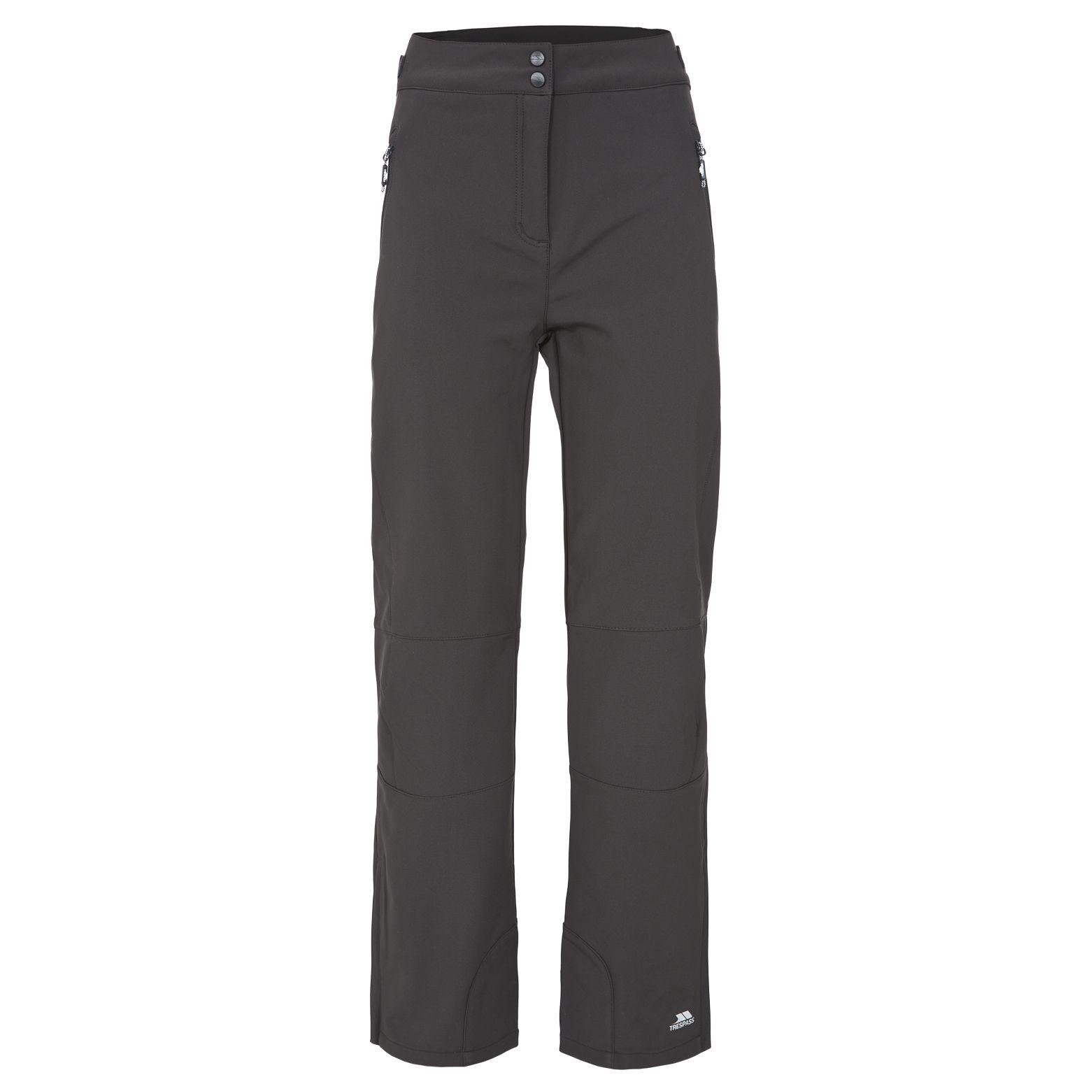 Squidge Ii Womens Water Resistant Softshell Trousers