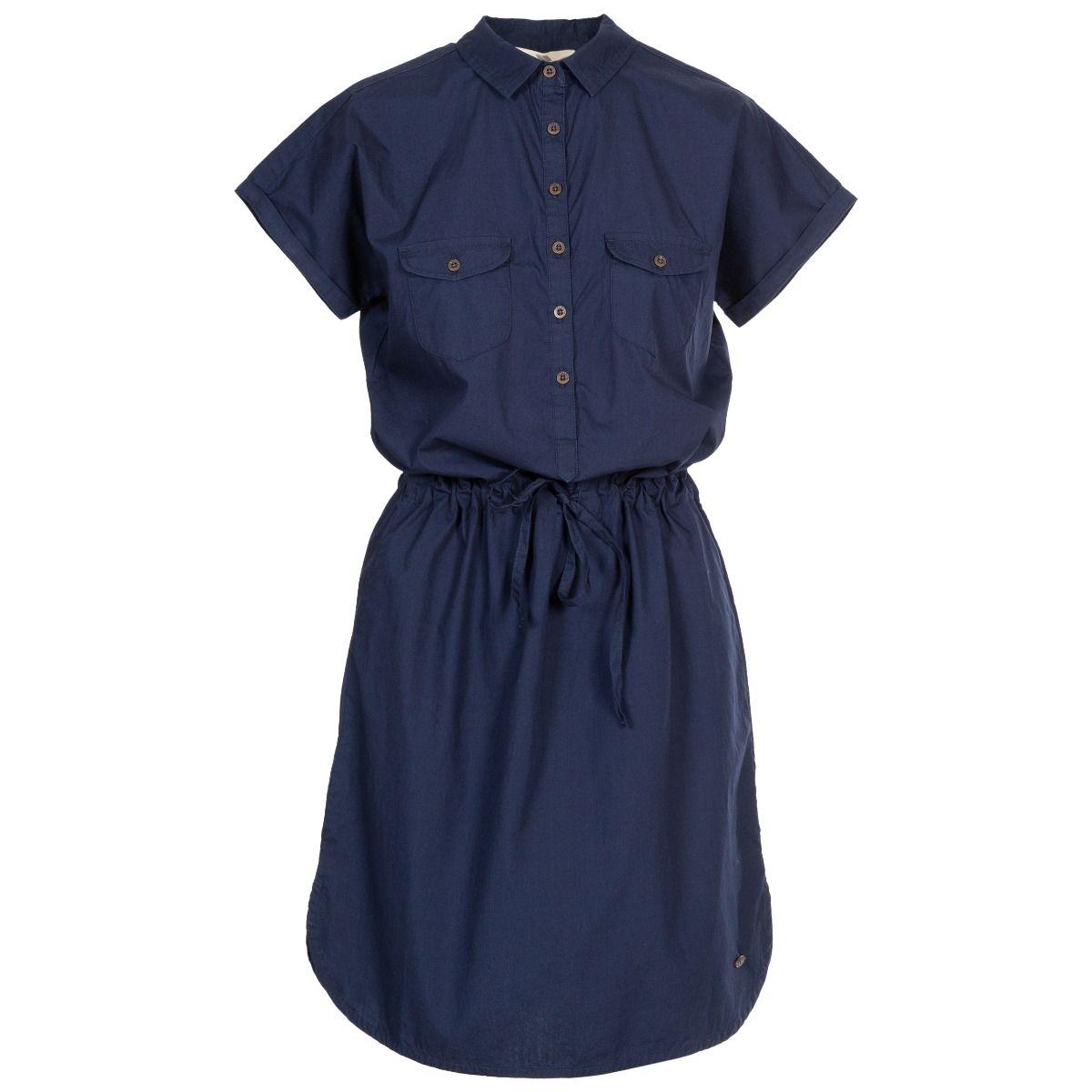 Talula Womens Short Sleeve Dress