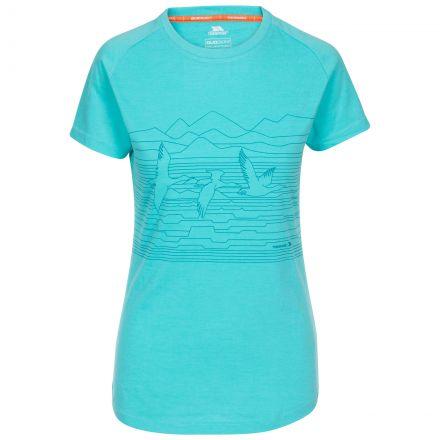 Trespass Womens T-Shirt Dunebug - AMA
