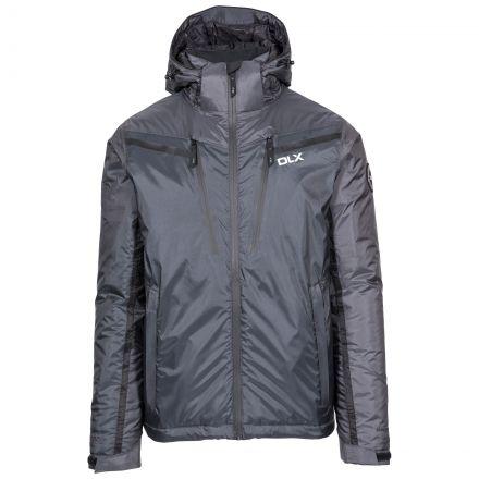 Jasper Men's DLX Waterproof Ski Jacket - PEW