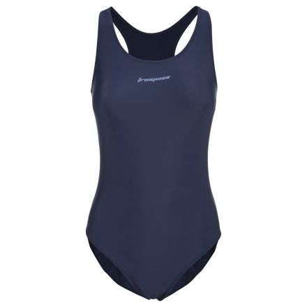 Adlington Women's Athletic Swimming Costume in Navy