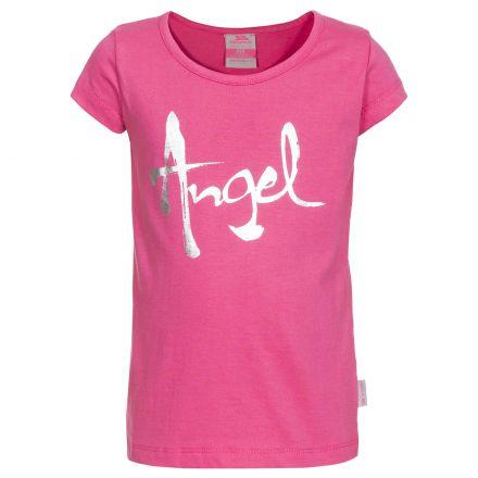 Avis Kids' Casual Printed T-Shirt