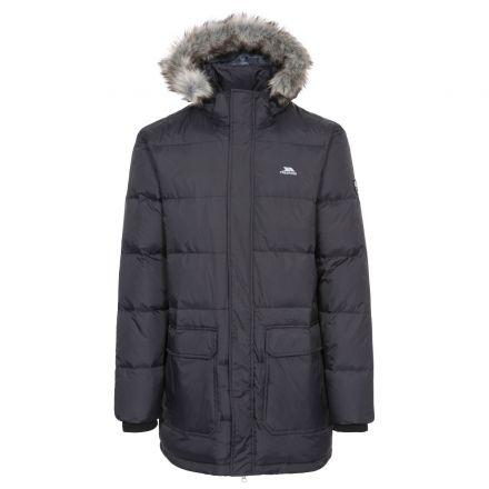 Baird Men's Down Parka Jacket