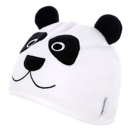 Bamboo Kids' Panda Beanie