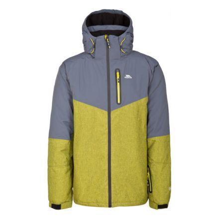 Bear Men's Padded Waterproof Ski Jacket