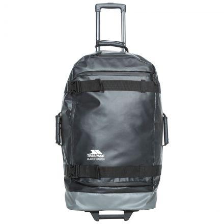 Blackfriar 100 - 100 Litre Duffle Bag with Wheels, Angle view