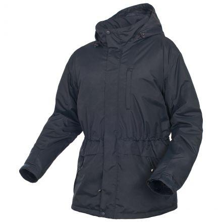 Blanca Men's Padded Waterproof Jacket in Navy