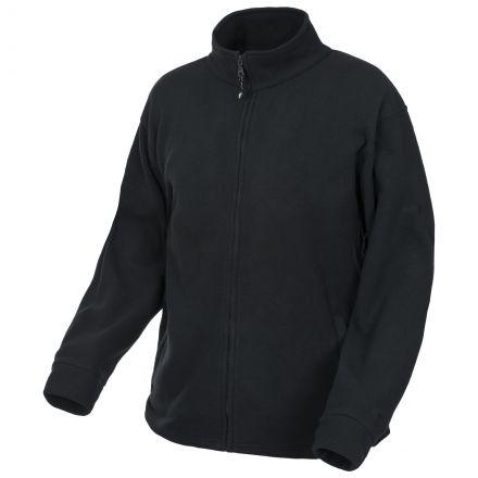 Mens Full Zip Fleece Jacket