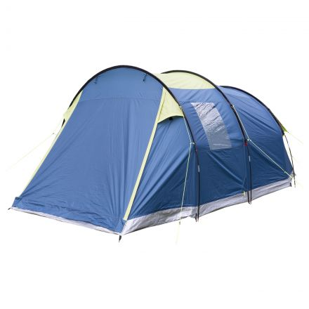 Caterthun 4 Man Double Skin Tent in Teal