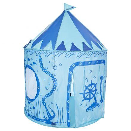 Kids' Indoor and Outdoor Play Tent in Light Blue