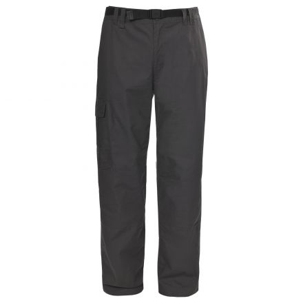 Clifton Men's Thermal Cargo Trousers in Khaki