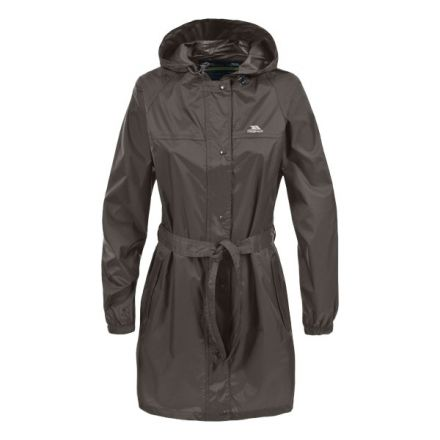 Compac Mac Women's Packaway Waterproof Coat