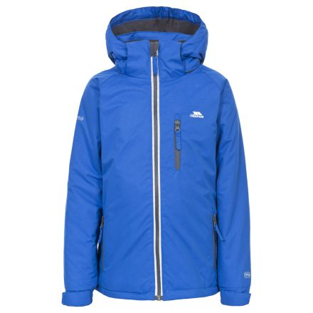 Cornell II Kids' Waterproof Jacket in Blue