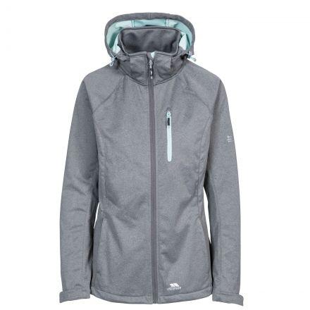 Drea Women's Hooded Softshell Jacket