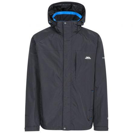 Edwards II Men's Breathable Waterproof Jacket