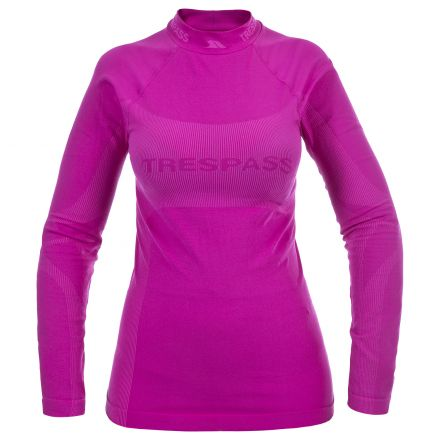 Endeavor Womens Base Layer Top