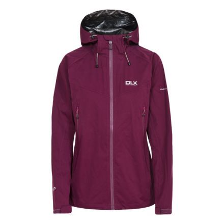 Erika II DLX Women's Waterproof Jacket