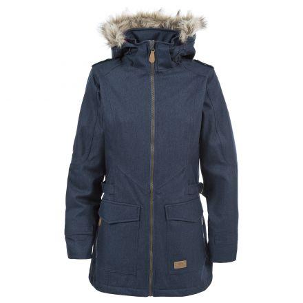 Everyday Women's Waterproof Parka Jacket