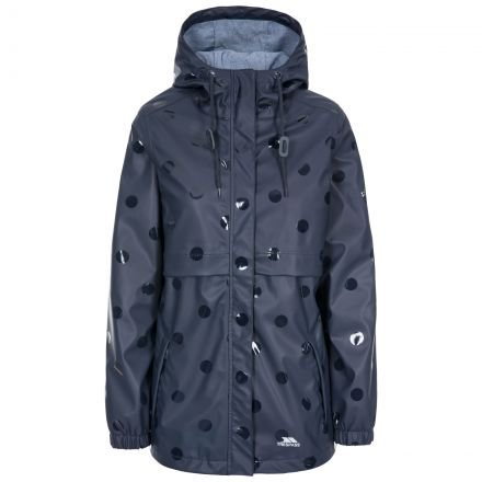 Farewell Women's Printed Waterproof Jacket