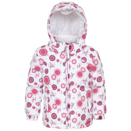 Janet Baby Girls Casual Jacket