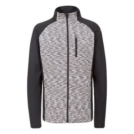 Ferris Mens Long Sleeve Active Jacket