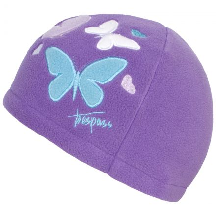 Flooty Kids' Fleece Hat