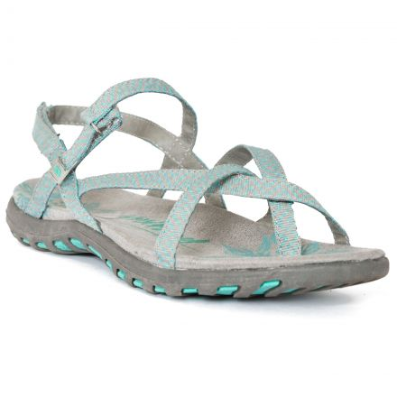 Gilly Women's Sandals in Light Blue