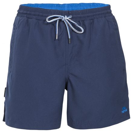 Granvin Men's Casual Swim Shorts