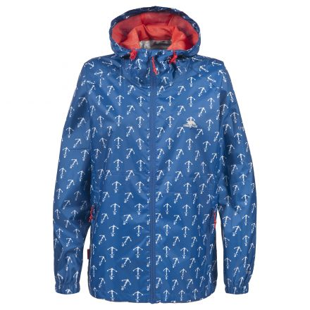 Indulge Women's Packaway Waterproof Jacket
