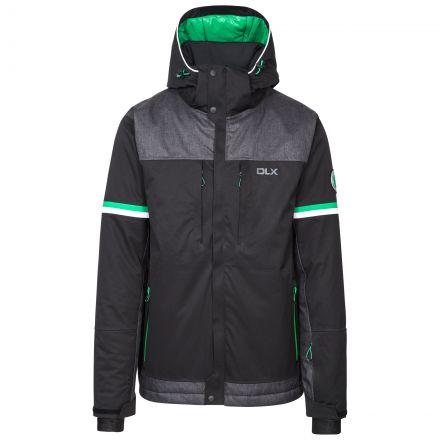 Izard Mens DLX Technical Stretch Ski Jacket