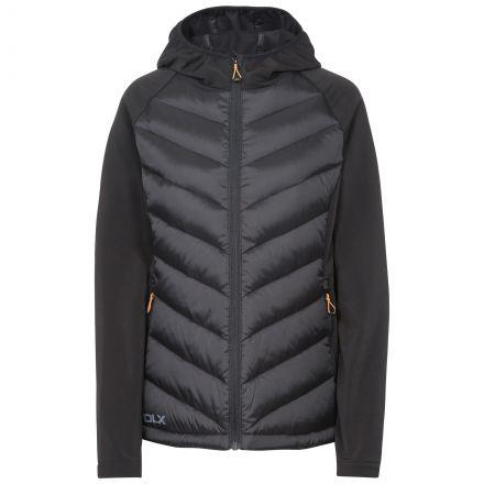 Joyce Womens DLX Down Body Warmer Jacket