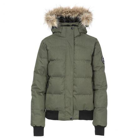 Kendrick Women's DLX Down Bomber Jacket