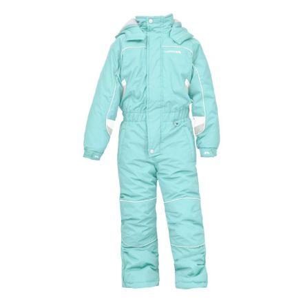 Laguna Kids' Unisex Windproof Padded Ski Suit