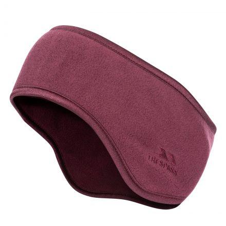 Lorax Adults' Fleece Headband in Purple