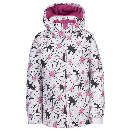 Madelaine Girls Ski Jacket in Pink