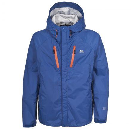Kavan Men's Waterproof Jacket in Blue