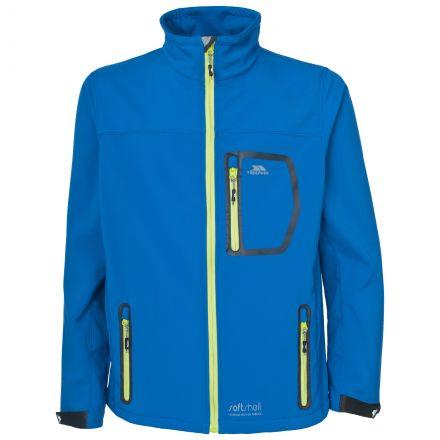 Amherst Men's Windproof Softshell Jacket