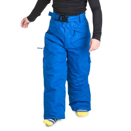 Marvelous Kids' Waterproof Ski Pants