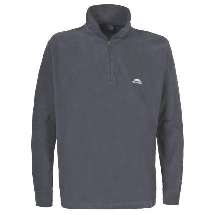 Masonville Men's Half Zip Insulated Lightweight Fleece