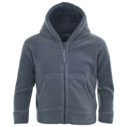 Alejandro Baby Boys Full Zip Fleece Jacket