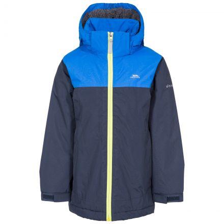 Mikael Kids' Padded Waterproof Jacket