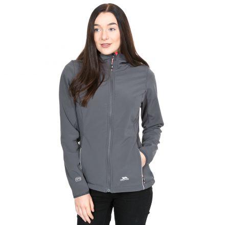 Suzanne Women's Softshell Jacket