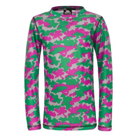 Oaf Kids Base Layer Top